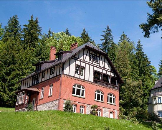 Miedzygorze, بولندا: Villa Titina