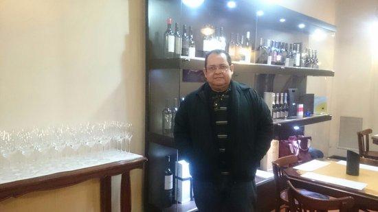 Lujan de Cuyo, Argentina: Luigi Bosca