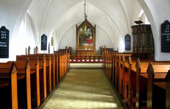 Sandholt Lyndelse Kirke