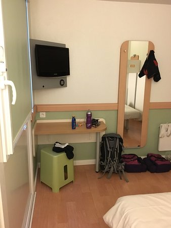 Ibis Budget Cavaillon: photo1.jpg