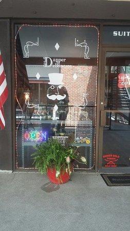 Dapper & Debonaire