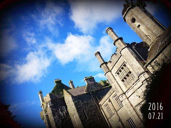 Tayto Castle Tours