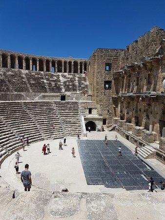 Greek Amphitheater: 20160705_135457_large.jpg