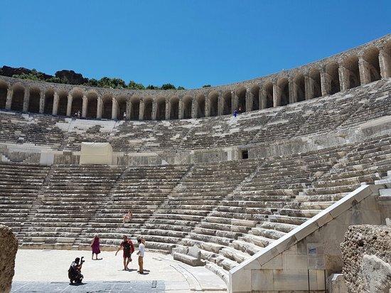 Greek Amphitheater: 20160705_135149_large.jpg