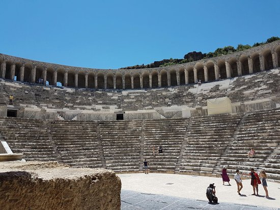 Greek Amphitheater: 20160705_135158_large.jpg