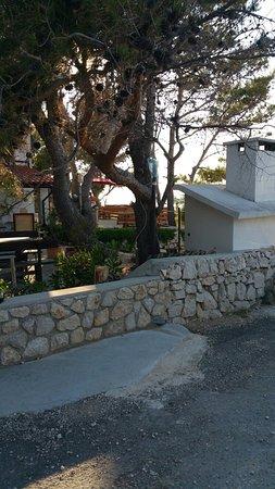 Mandre, Κροατία: Konoba Gira