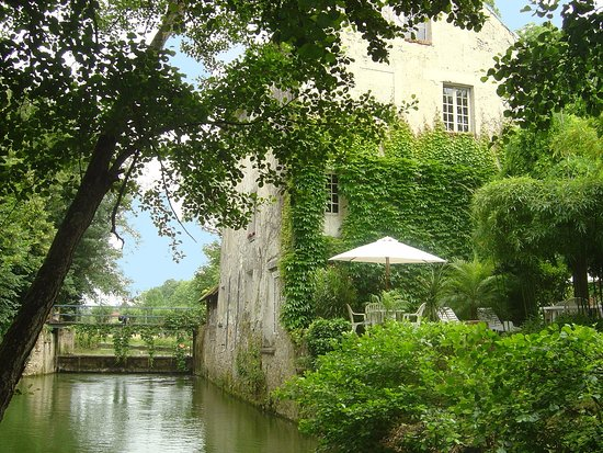 Crecy-la-Chapelle, Γαλλία: Vieux moulin B&B