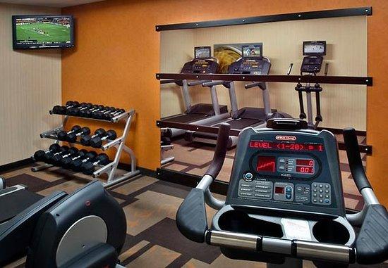 Мидлтаун, Род Айленд: Fitness Center