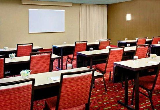 Coraopolis, Pensilvanya: Meeting Room