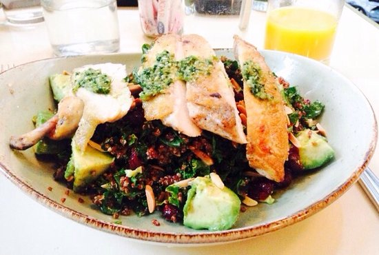 Christmas Day Brunch Review Of Lexington Brass New York City Ny