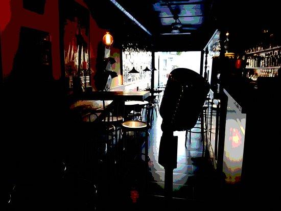 Rottehullet Dansk Bar