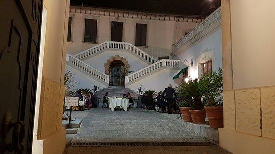 Villa Cefala