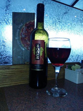 Moses Lake, WA: Hogue Wine