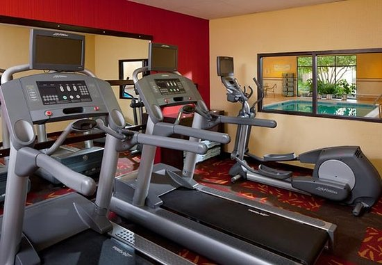Colombia, MD: Fitness Center