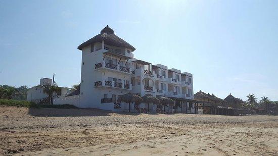Hotel Estrella de Mar: 20160718_100919_large.jpg