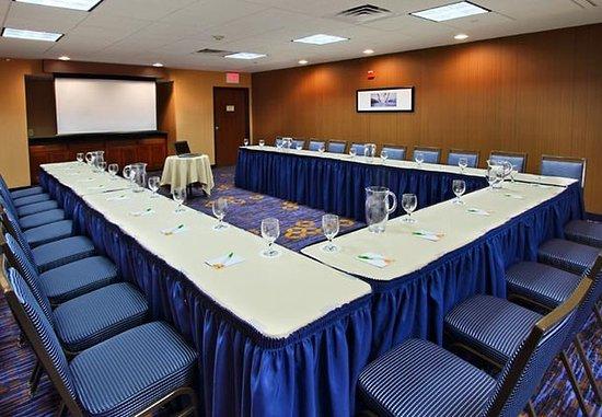 Mount Arlington, NJ: Meeting Room – U Shape