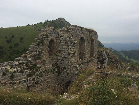ميدي بيرينيه, فرنسا: Chateau de Roquefixade