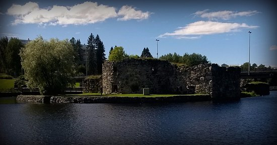 กะยานี่, ฟินแลนด์: Kajaanin Linnanrauniot