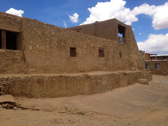 Pueblo of Acoma, NM: photo9.jpg