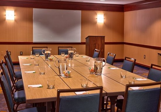 Shawnee, Канзас: Milcreek Meeting Room Board Meeting