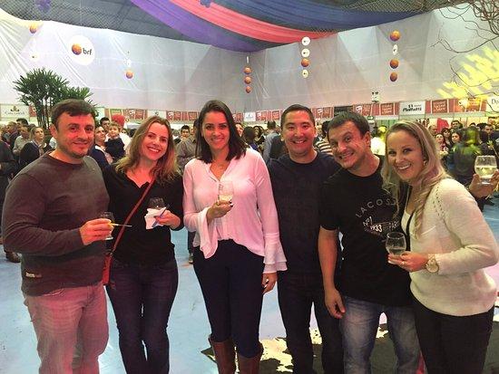 Marau, RS: Festival
