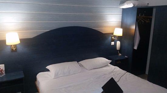 Hotel Bleu France Eragny