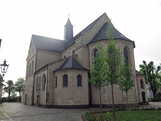 Basilika Sankt Suitbertus