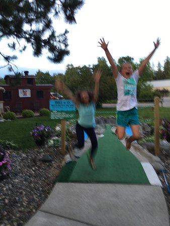 Wildwedge Golf, Mini Golf and Maze: photo0.jpg