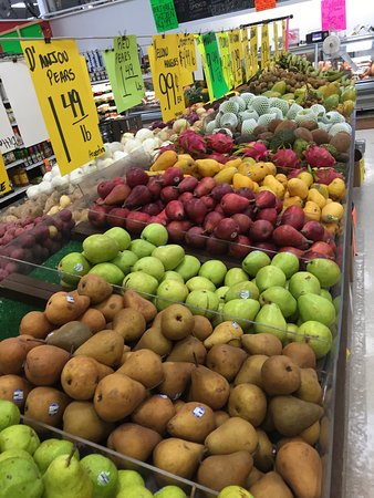 Detwiler's Farm Market (Venice) - UPDATED 2019 - All You