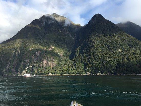 Te Anau, Nya Zeeland: Amazing views
