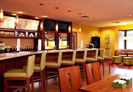 Cranbury, Nueva Jersey: Bistro Bar