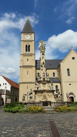 Veszprem, Ungheria: 20160721_115439_large.jpg
