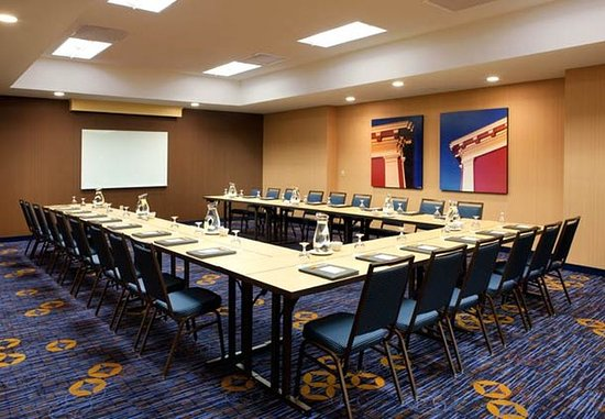 Emeryville, Califórnia: Alameda Island Meeting Room
