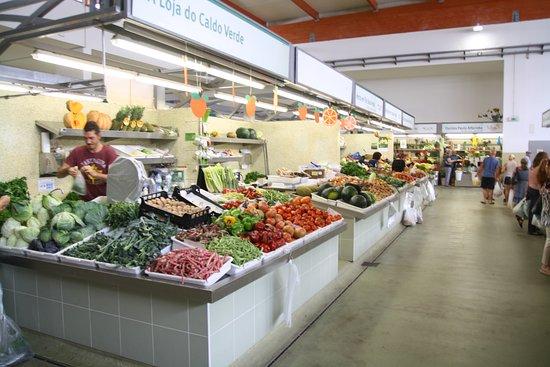 Portimão Municipal Market