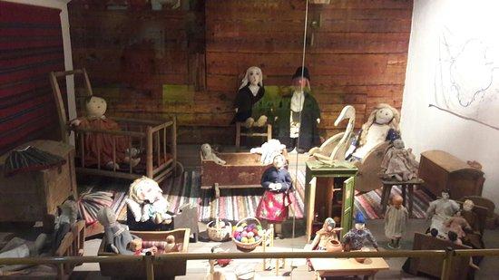 Tartu Toy Museum: 20160721_131459_large.jpg