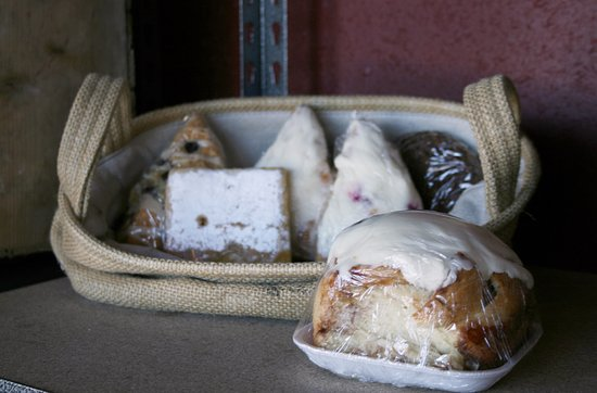 Priest River, ID : Pastries