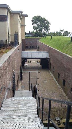 Hoek van Holland, Нидерланды: Fort 1881