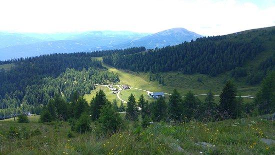 Mauterndorf, Oostenrijk: 20160720_112855_large.jpg