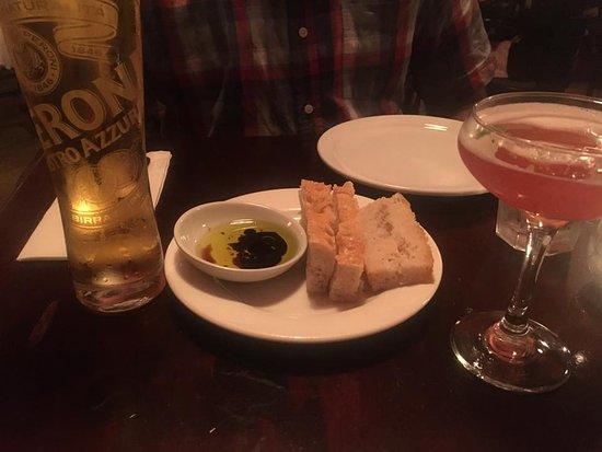 Pazzo Taverna and Pizzeria: Drinks
