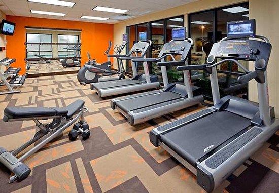 Collegeville, بنسيلفانيا: Fitness Center