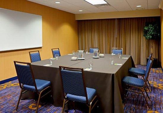 Collegeville, بنسيلفانيا: Francisco Meeting Room