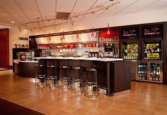 Waltham, MA: The Bistro Bar