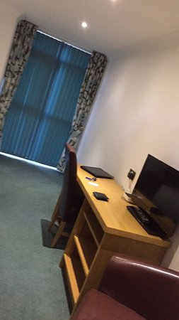 Kingsteignton, UK: Lovely place - very clean and relaxing rooms!!