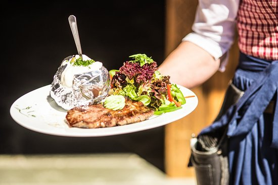 Cafe Restaurant Jagerwinkl: Jäegerwinkl