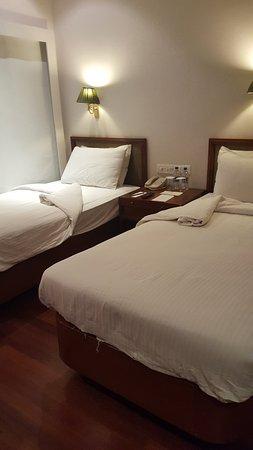 Hotel Chandela Foto