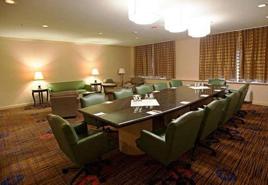 Baldwin Park, Californië: Executive Boardroom