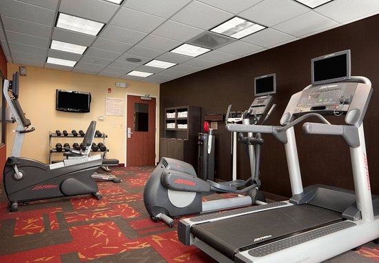 Wall, NJ: Fitness Center