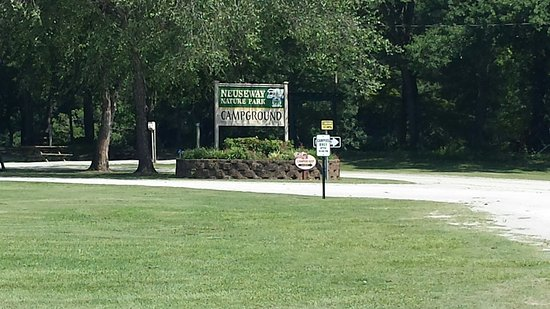 Kinston, NC: Neuseway Nature Park
