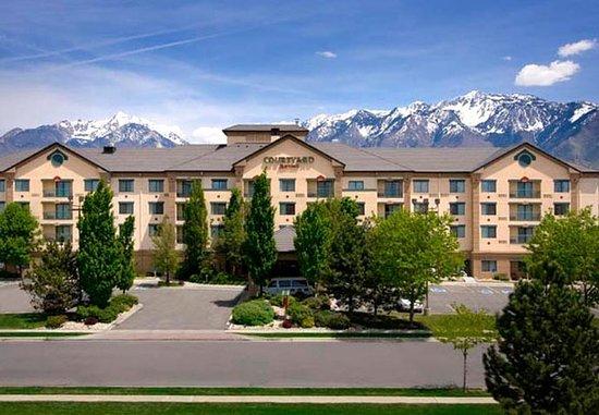 Photo of Courtyard by Marriott Salt Lake City Sandy