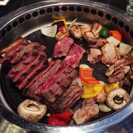 Best Korean Restaurants In Duluth Ga